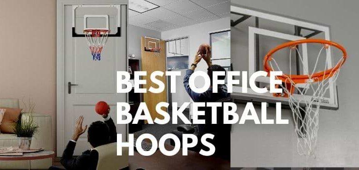 BEST OFFICE BASKETBALL HOOPS