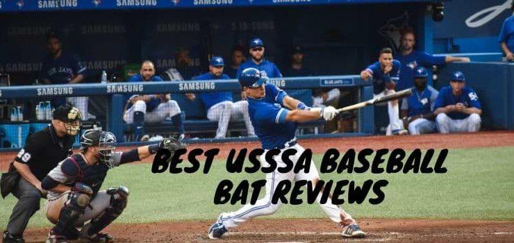 Best usssa baseball bat