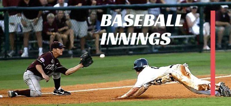 Baseball innings