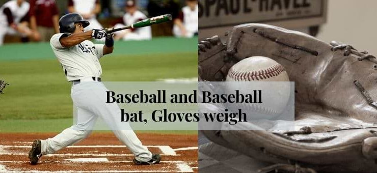 how much does a baseball weigh