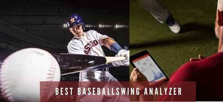 Best baseball swing analyzer