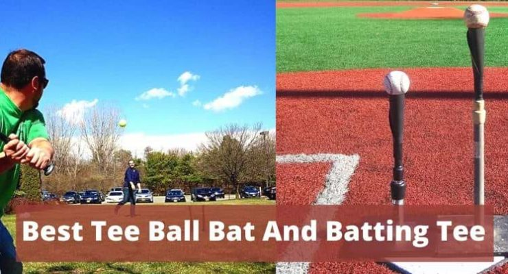 Best tee ball bat