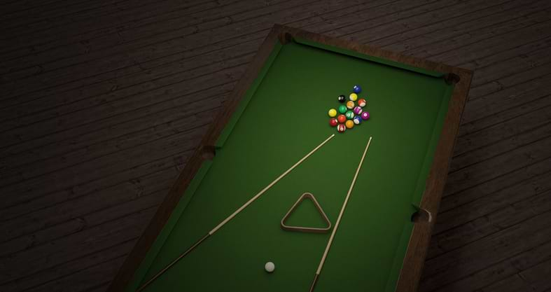What are pool balls and table made of you should must know