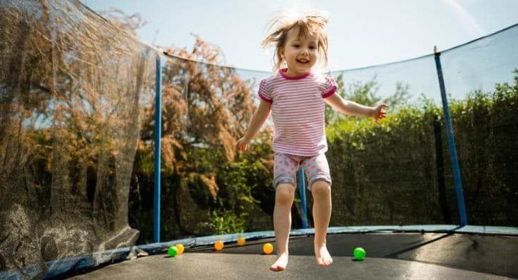 Best mini trampoline for toddlers and kids