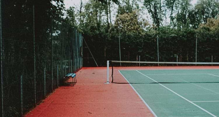 How long is a tennis court- Court dimensions