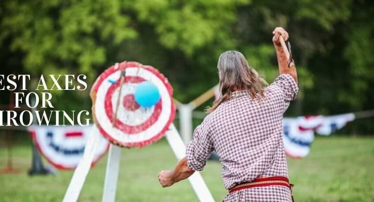 best axes for throwing