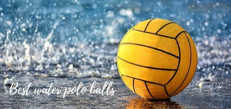 Best water polo ball