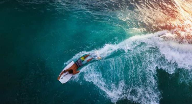 best places to bodyboard