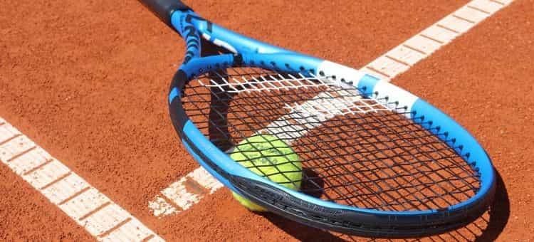 tennis ball weight