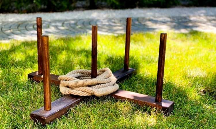 Best Ring Toss Game Reviews 2021