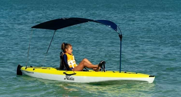 Best kayak sunshade reviews 2021