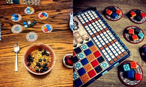 Best azul board game