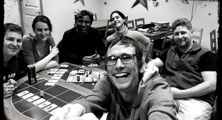 Best munchkin board game