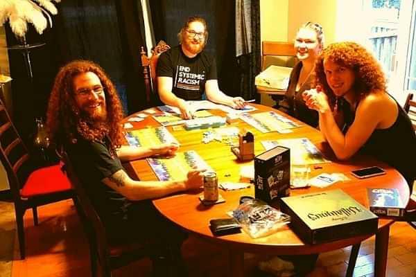 Best Wingspan Board Game
