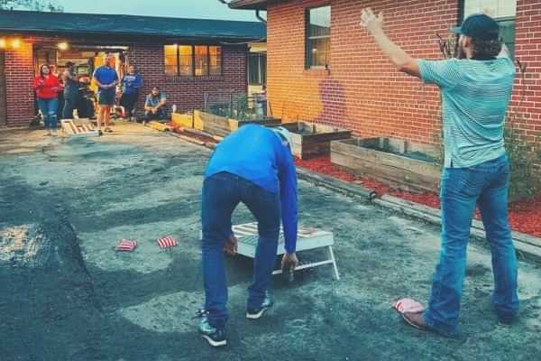Best portable cornhole boards
