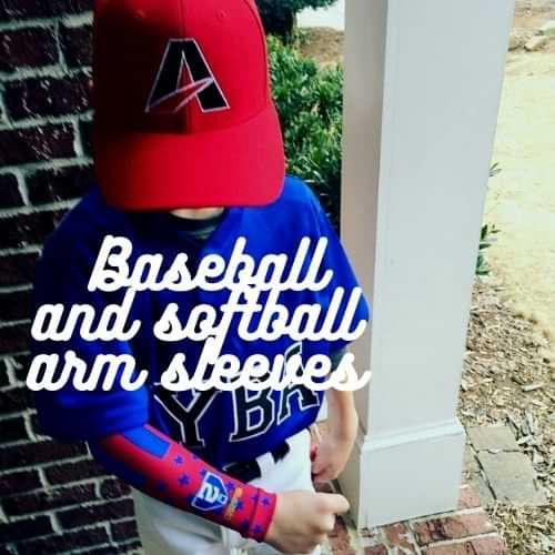 Best baseball arm sleeves