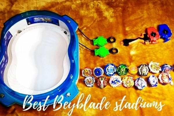 Best Beyblade stadium