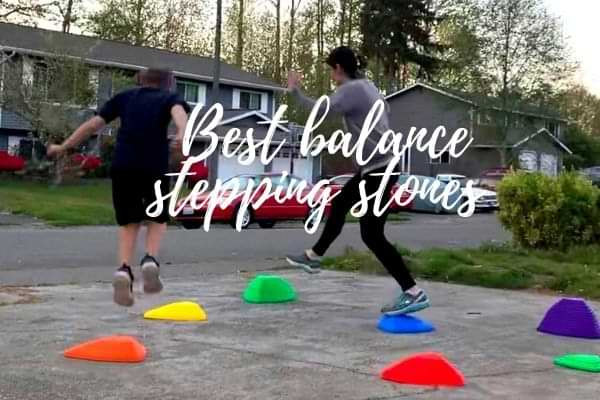 Best balance stepping stones