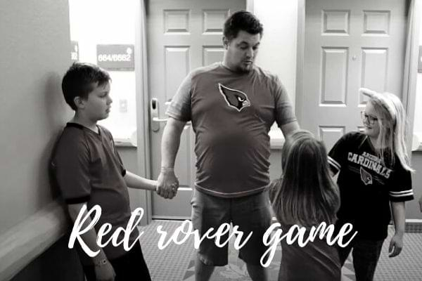 Red rover game