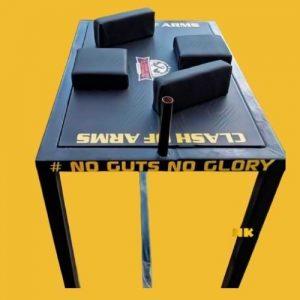 Arm Wrestling Tables image