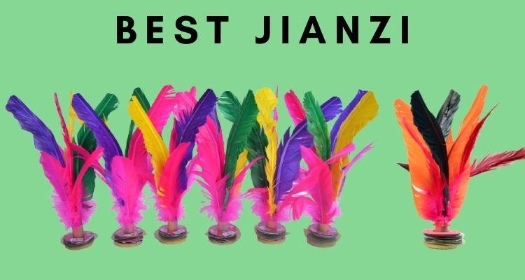 Best Jianzi