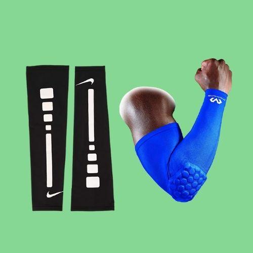 basketball arm sleeves
