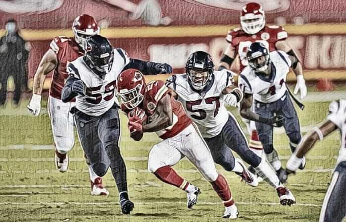 wildcard in NFL