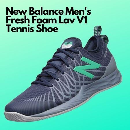 New Balance Men's Fresh Foam Lav V1